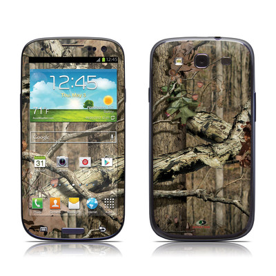 Samsung Galaxy S III Skin - Break-Up Infinity