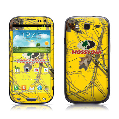 Samsung Galaxy S III Skin - Break-Up Lifestyles Cornstalk