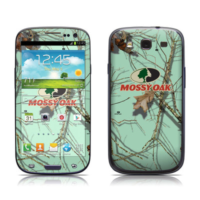 Samsung Galaxy S III Skin - Break-Up Lifestyles Equinox