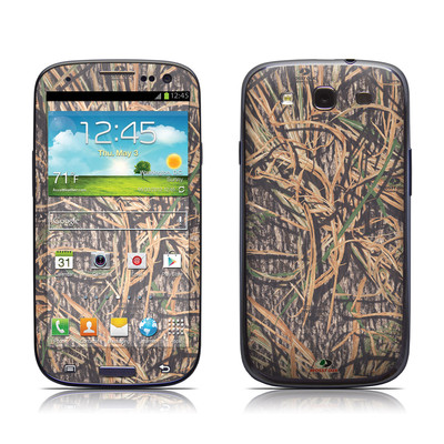 Samsung Galaxy S III Skin - New Shadow Grass