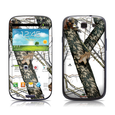 Samsung Galaxy S III Skin - Winter