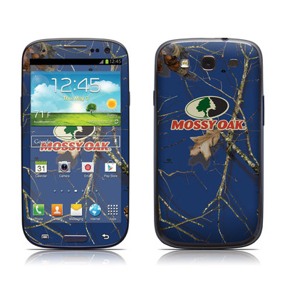 Samsung Galaxy S III Skin - Break-Up Lifestyles Open Water