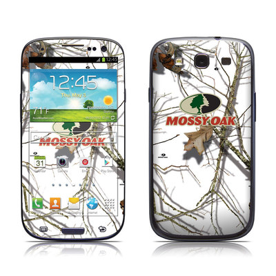 Samsung Galaxy S III Skin - Break-Up Lifestyles Snow Drift