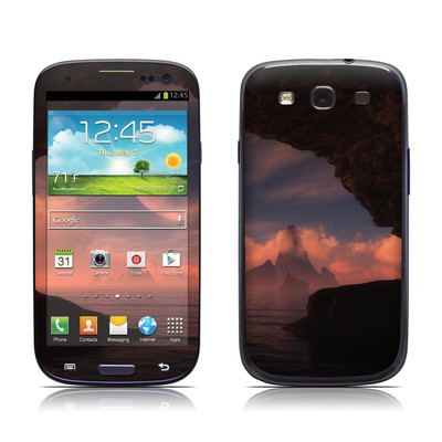 Samsung Galaxy S III Skin - New Dawn
