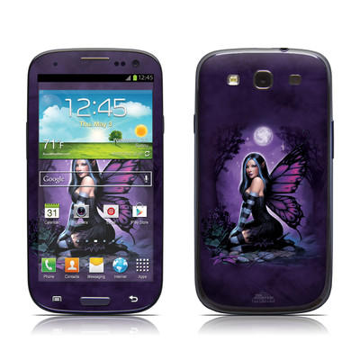 Samsung Galaxy S III Skin - Night Fairy