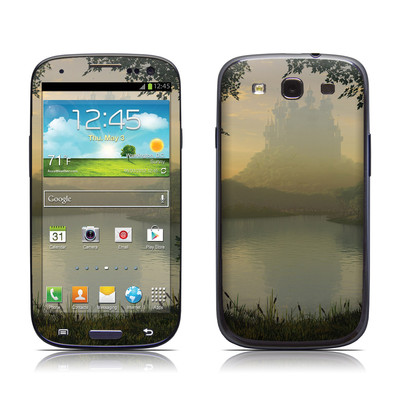 Samsung Galaxy S III Skin - Once Upon A Time