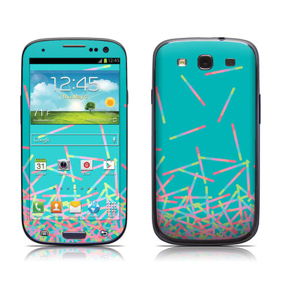 Samsung Galaxy S III Skin - Pop Rocks Wands