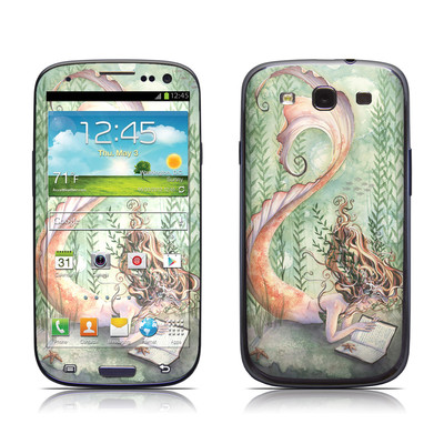 Samsung Galaxy S III Skin - Quiet Time