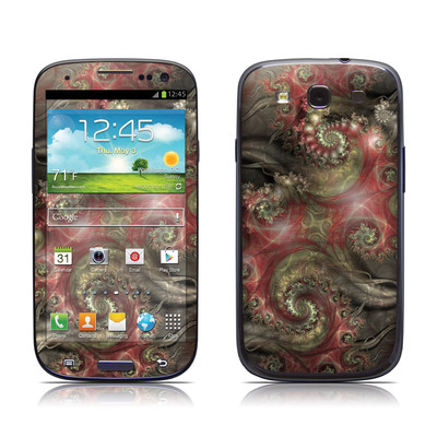 Samsung Galaxy S III Skin - Reaching Out