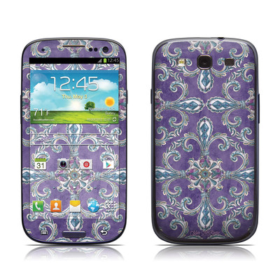 Samsung Galaxy S III Skin - Royal Crown