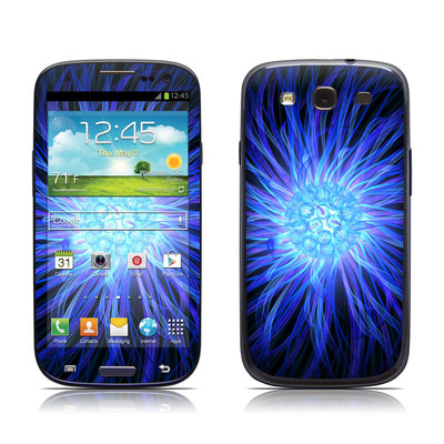 Samsung Galaxy S III Skin - Something Blue