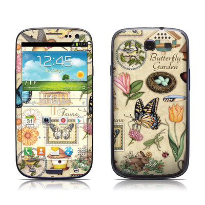 Samsung Galaxy S III Skin - Spring All