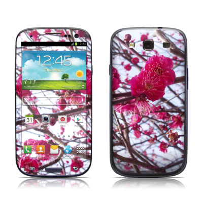 Samsung Galaxy S III Skin - Spring In Japan