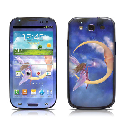 Samsung Galaxy S III Skin - Star Kiss