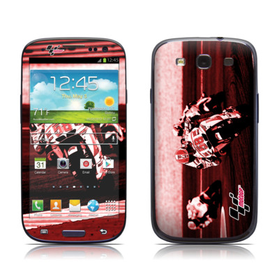 Samsung Galaxy S III Skin - Throttle