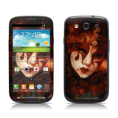Samsung Galaxy S III Skin - To Rise Above