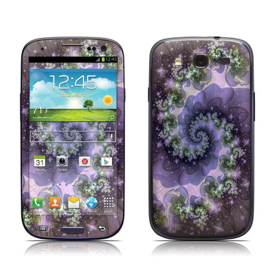 Samsung Galaxy S III Skin - Turbulent Dreams