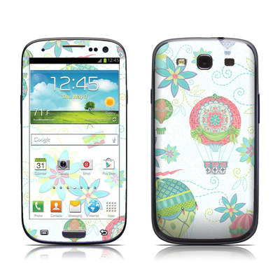 Samsung Galaxy S III Skin - Up and Away