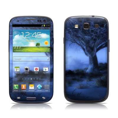 Samsung Galaxy S III Skin - World's Edge Winter