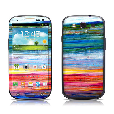 Samsung Galaxy S III Skin - Waterfall