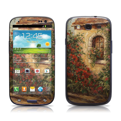Samsung Galaxy S III Skin - The Window