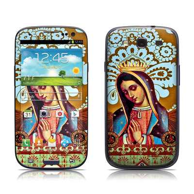 Samsung Galaxy S III Skin - Winged Guard