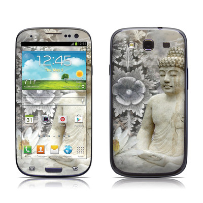 Samsung Galaxy S III Skin - Winter Peace