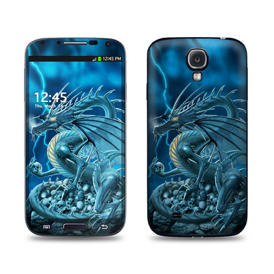 Samsung Galaxy S4 Skin - Abolisher
