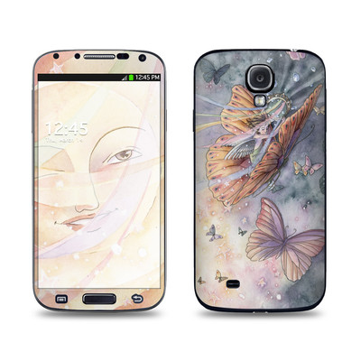 Samsung Galaxy S4 Skin - You Will Always Be
