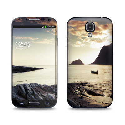 Samsung Galaxy S4 Skin - Anchored