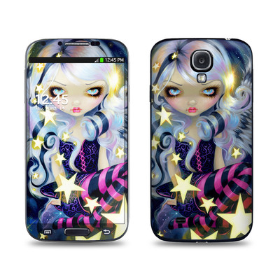 Samsung Galaxy S4 Skin - Angel Starlight