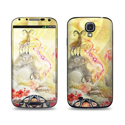 Samsung Galaxy S4 Skin - Aries