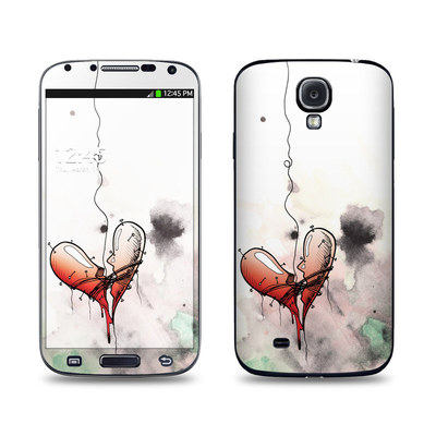 Samsung Galaxy S4 Skin - Blood Ties