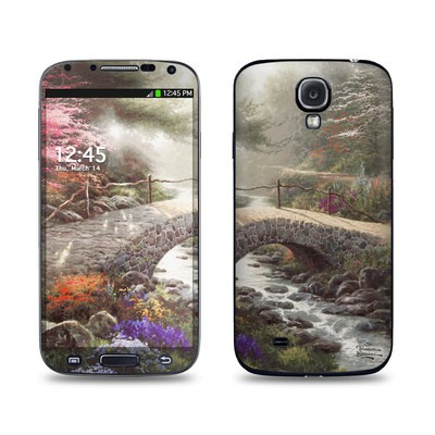 Samsung Galaxy S4 Skin - Bridge of Faith