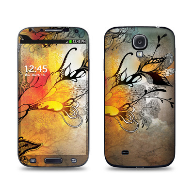 Samsung Galaxy S4 Skin - Before The Storm