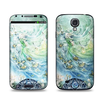 Samsung Galaxy S4 Skin - Cancer