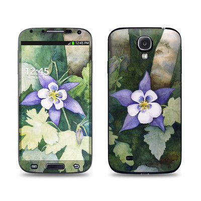 Samsung Galaxy S4 Skin - Colorado Columbines