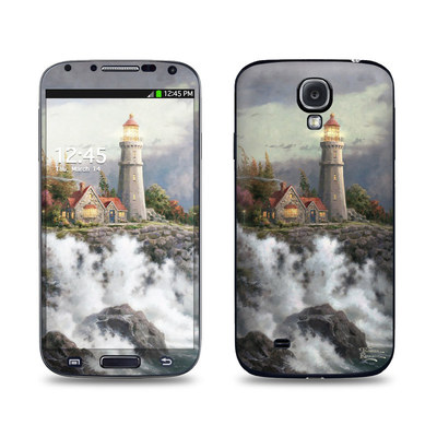 Samsung Galaxy S4 Skin - Conquering Storms