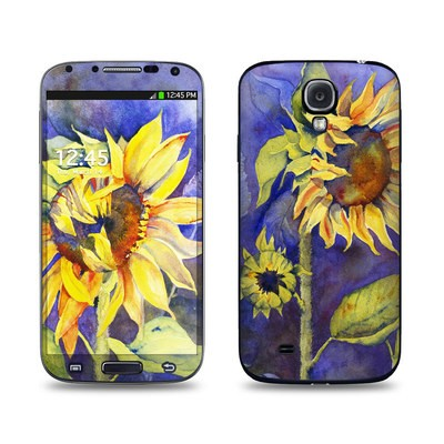 Samsung Galaxy S4 Skin - Day Dreaming
