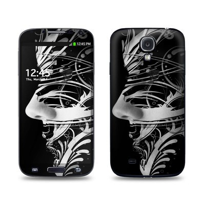 Samsung Galaxy S4 Skin - Displacement