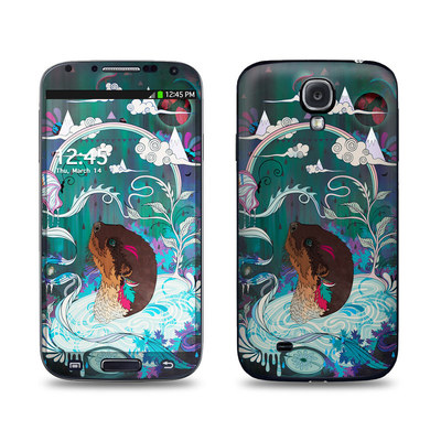 Samsung Galaxy S4 Skin - Distraction
