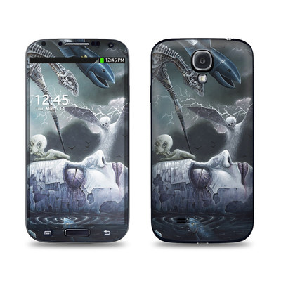 Samsung Galaxy S4 Skin - Dreams