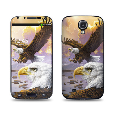 Samsung Galaxy S4 Skin - Eagle