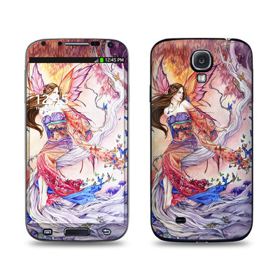 Samsung Galaxy S4 Skin - The Edge of Enchantment