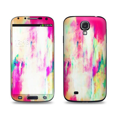 Samsung Galaxy S4 Skin - Electric Haze