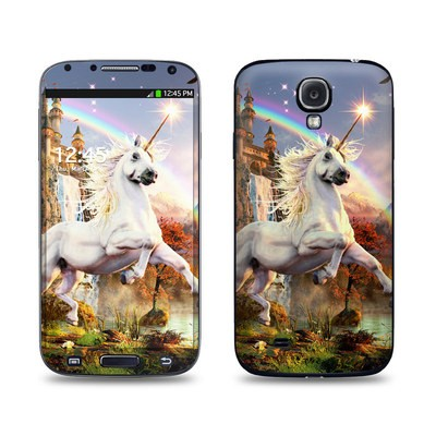 Samsung Galaxy S4 Skin - Evening Star