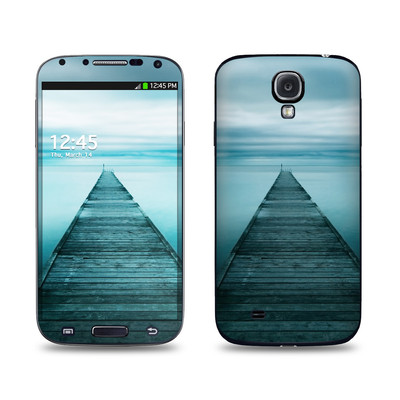Samsung Galaxy S4 Skin - Evening Stillness