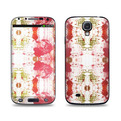 Samsung Galaxy S4 Skin - Feel Good