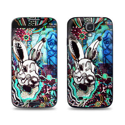 Samsung Galaxy S4 Skin - The Hare