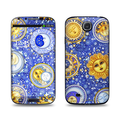 Samsung Galaxy S4 Skin - Heavenly